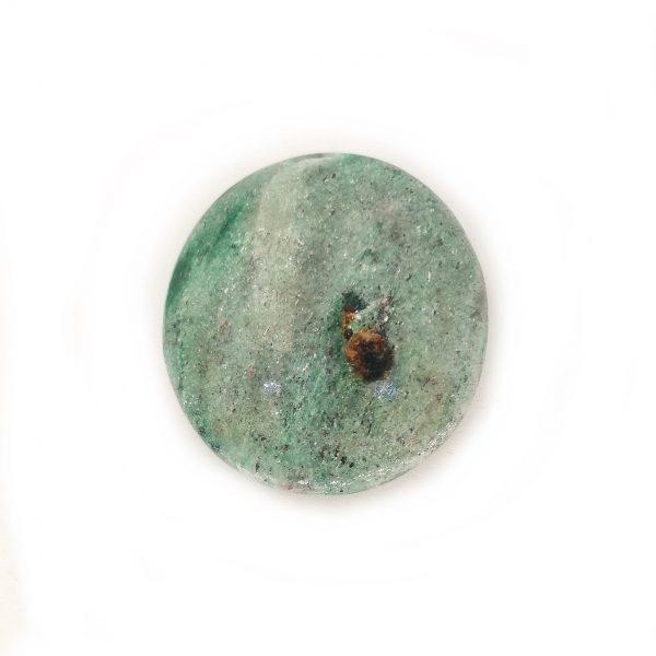 Fuchsite, pierre naturelle, natural stone – Péninsule de Kola, Russie