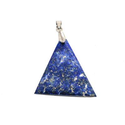 Pendentif, pendant – Lapis-Lazuli