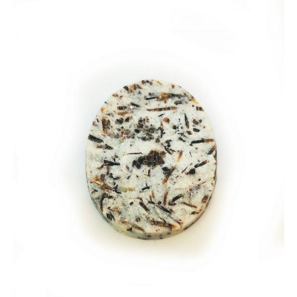 Astrophyllite, pierre naturelle, natural stone – Péninsule de Kola, Russie