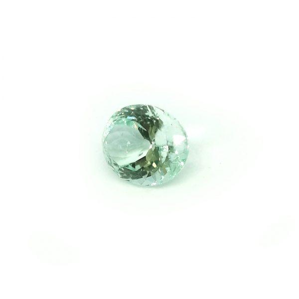 Beryl vert, Geen beryl, Natural stone, 6.59ct – Oural, Russie