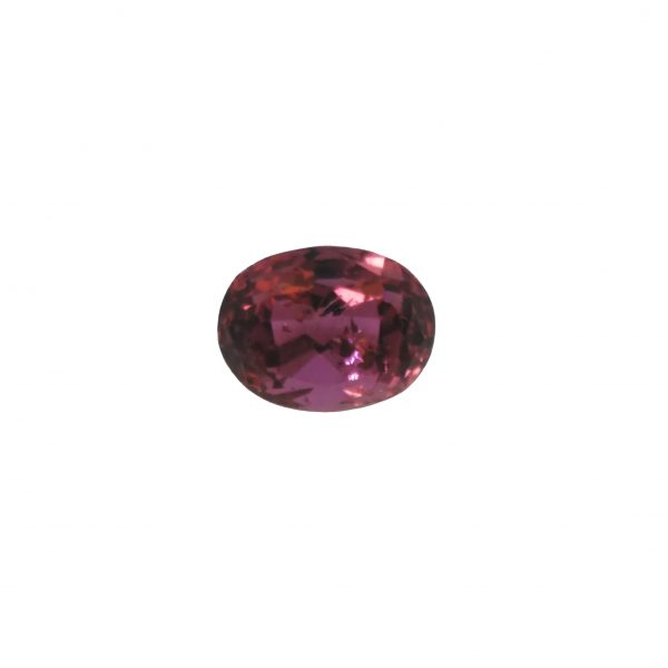 Tourmaline rubellite Pierre Natuerelle Natural stone, 3.5ct – Transbaikalia, Russie