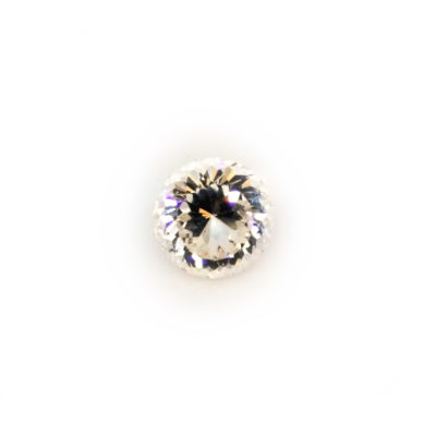 Phenacite Pierre Naturelle Natural rare stone, 1.39ct – Oural, Russie