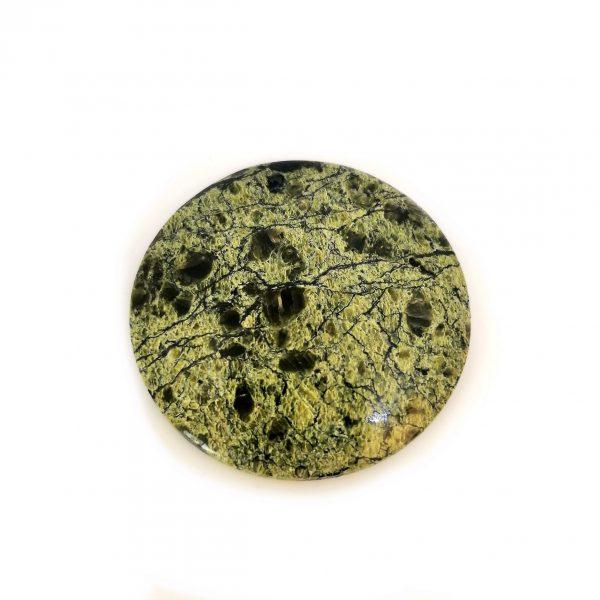 Serpentine, pierre naturelle, natural stone – Oural, Russie